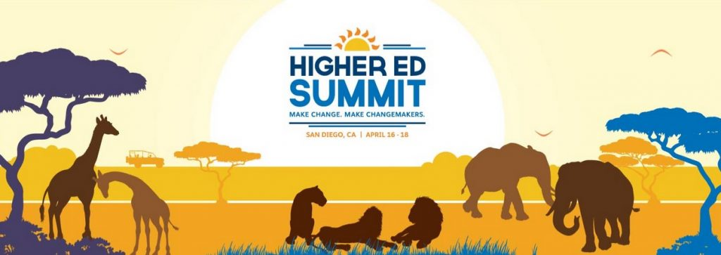 HigherEd Summit 2019